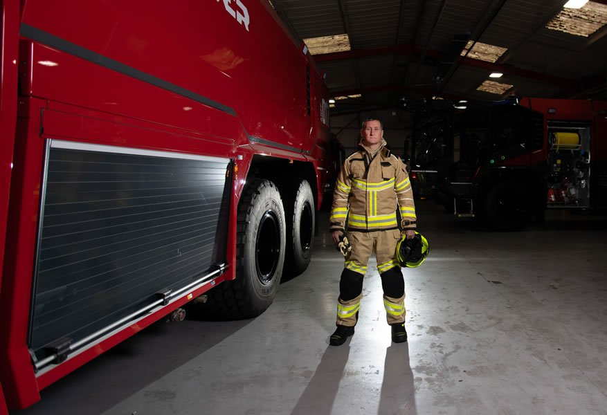 FlamePro announces the launch of first-of-its-kind fire kit
