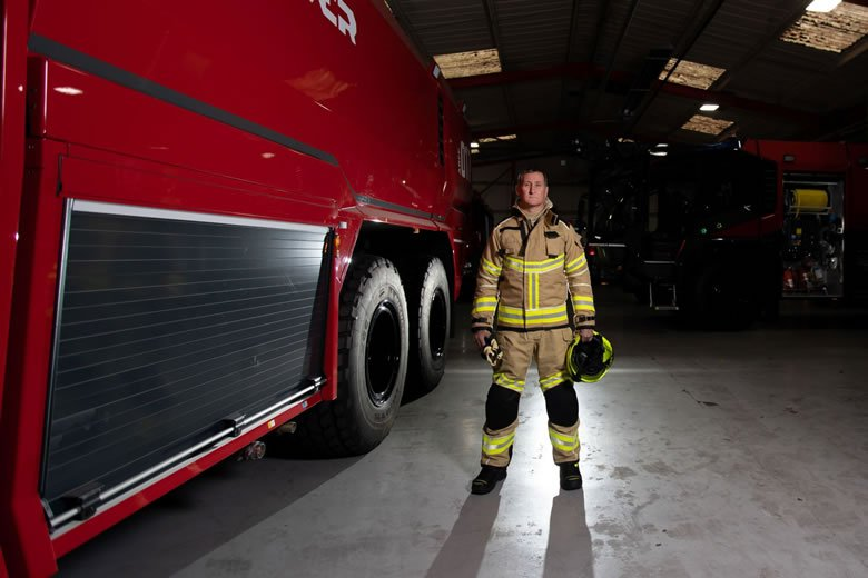 New research project launches to uncover the real issues firefighters face