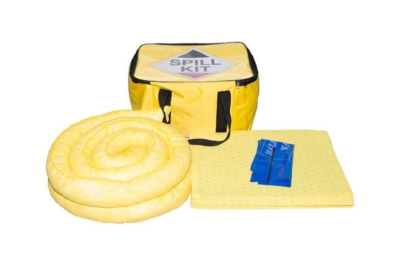 Chemical Spill Kits for Emergency Response