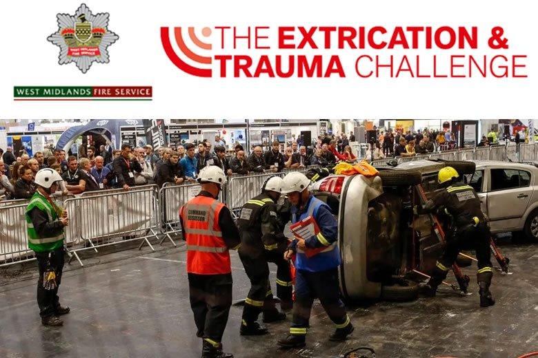 WMFS Extrication and Trauma Challenge returns to ESS