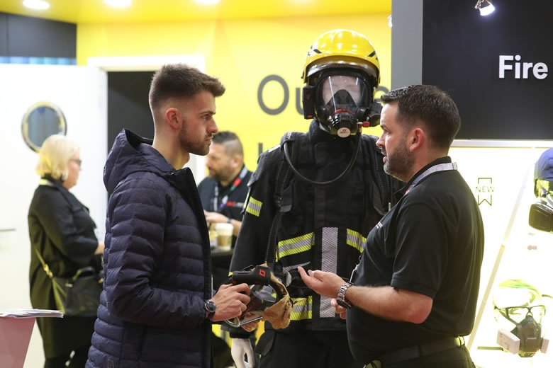 See How Technology and Training are Transforming Fire & Rescue Services
