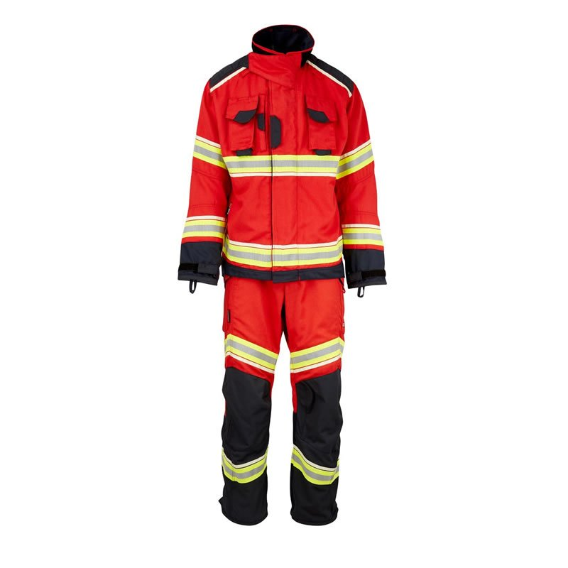 New wildland firefighting suit unveiled by FlamePro, sets new PPE benchmark