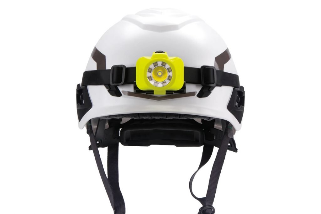 Nightstick Announces New Safety-Rated Headlamp