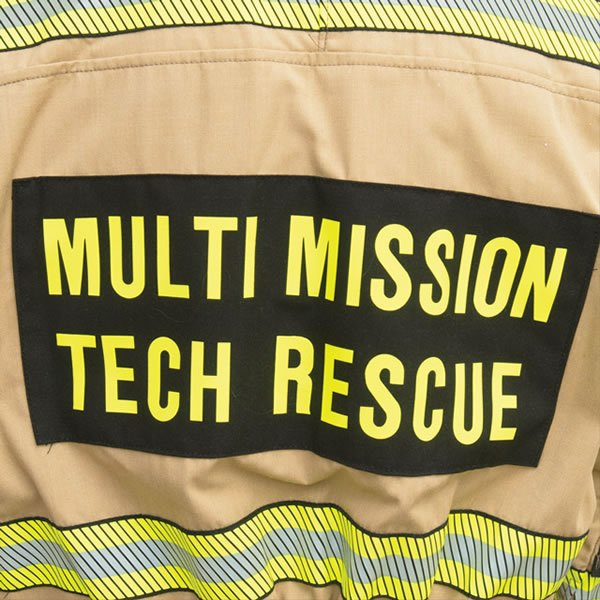 FireLine Multi Mission Field Coat